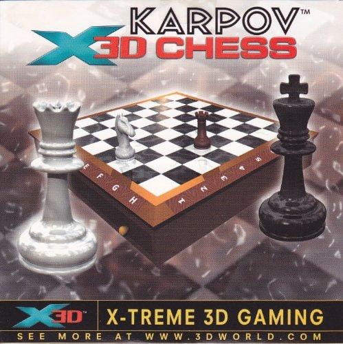 Karpov X3D Chess ()