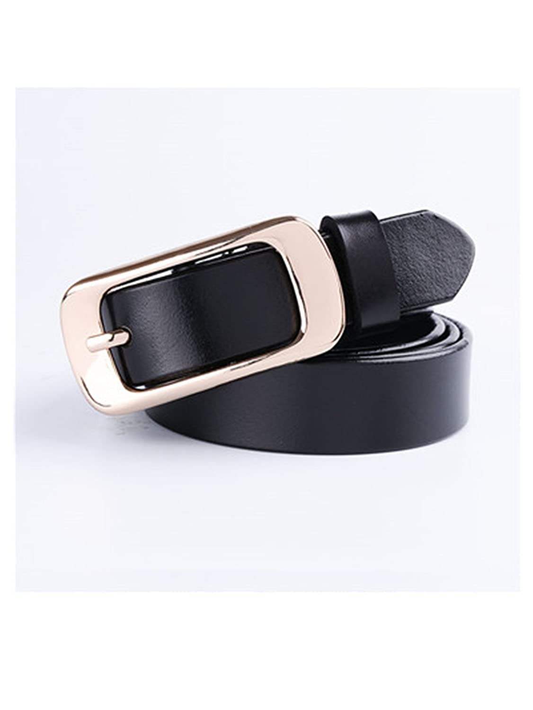 Amazon.com: George Gouge Women Leather Belts For Women ...