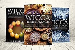 """""IBOOK"""" Wicca Magic Starter Kit: Candle Magic, Crystal Magic, And Herbal Magic. power Papier CjUja Puedes darmowe Rogoff motor"