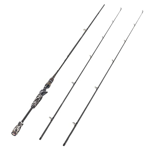 Entsport Camo Legend Casting Rod Review