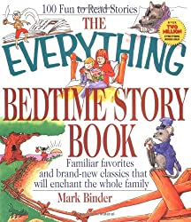 The Everything Bedtime Story Book