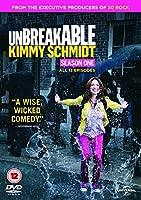 Unbreakable Kimmy Schmidt - Season 1