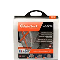 AutoSock AS_HP_685E - Cadenas textiles para nieve (2