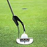 The Navigator Golf Putting Aid