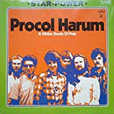 Procol Harum - A Whiter Shade Of Pale - Intercord - 25 100-9 B, Cube Records - 25 100-9 B