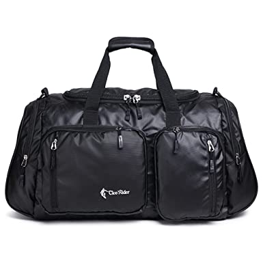 0e828275e770 Multifunctional Travel Duffle Bags Sports Gym Luggage - Fashionable,  Water-resistant