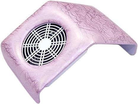 GAIHU Aspirador de polvo de uñas uña colector de succión ventiladores Manicura Pedicura Peluquería Secador de uñas Arte Equipo de limpieza de la máquina: Amazon.es: Deportes y aire libre