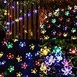 Strings Lighting Waterproof Outdoor Decorations 5