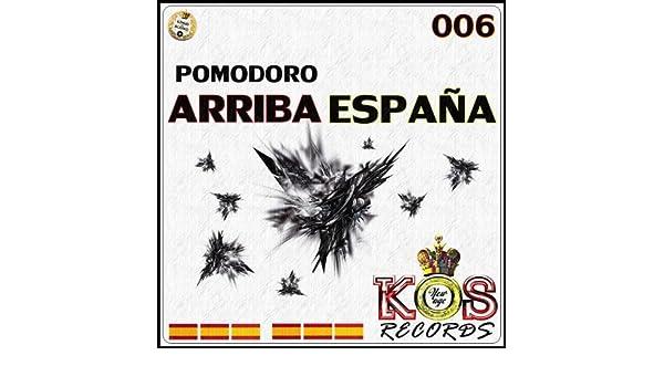 Arriba España de Pomodoro en Amazon Music - Amazon.es