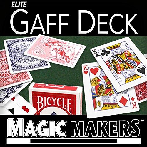 Gaffed Deck - 5