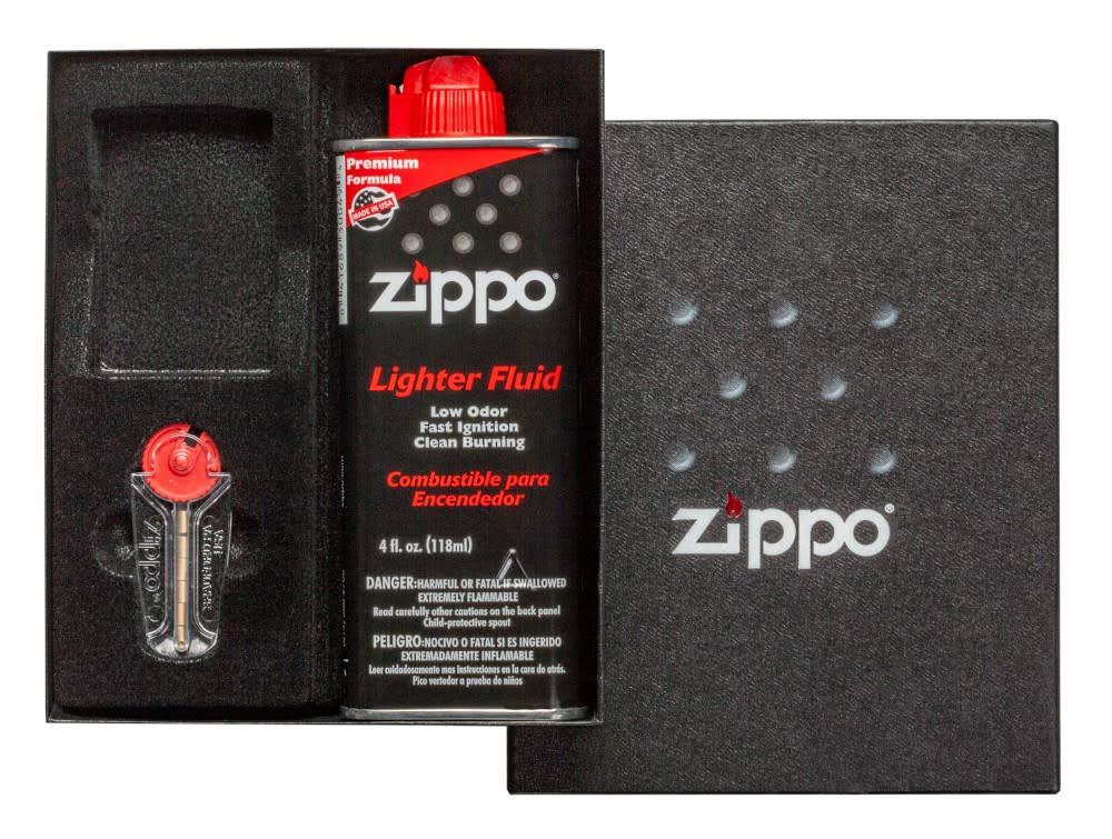 Zippo Lighter Gift Sets