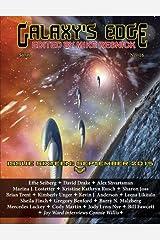 Galaxy's Edge Magazine: Issue 16, September 2015 Paperback