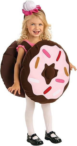 Amazon.com: Disfraz de Rubies de Trick o Treat Sweeties ...