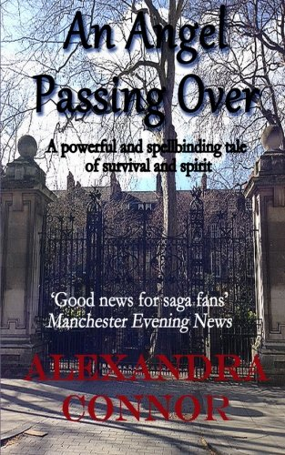 book cover of An Angel Passing Over