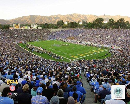 Rose Bowl UCLA 2007 Photo (Size: 20