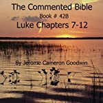 The Commented Bible: Book 42B - Luke | Jerome Cameron Goodwin
