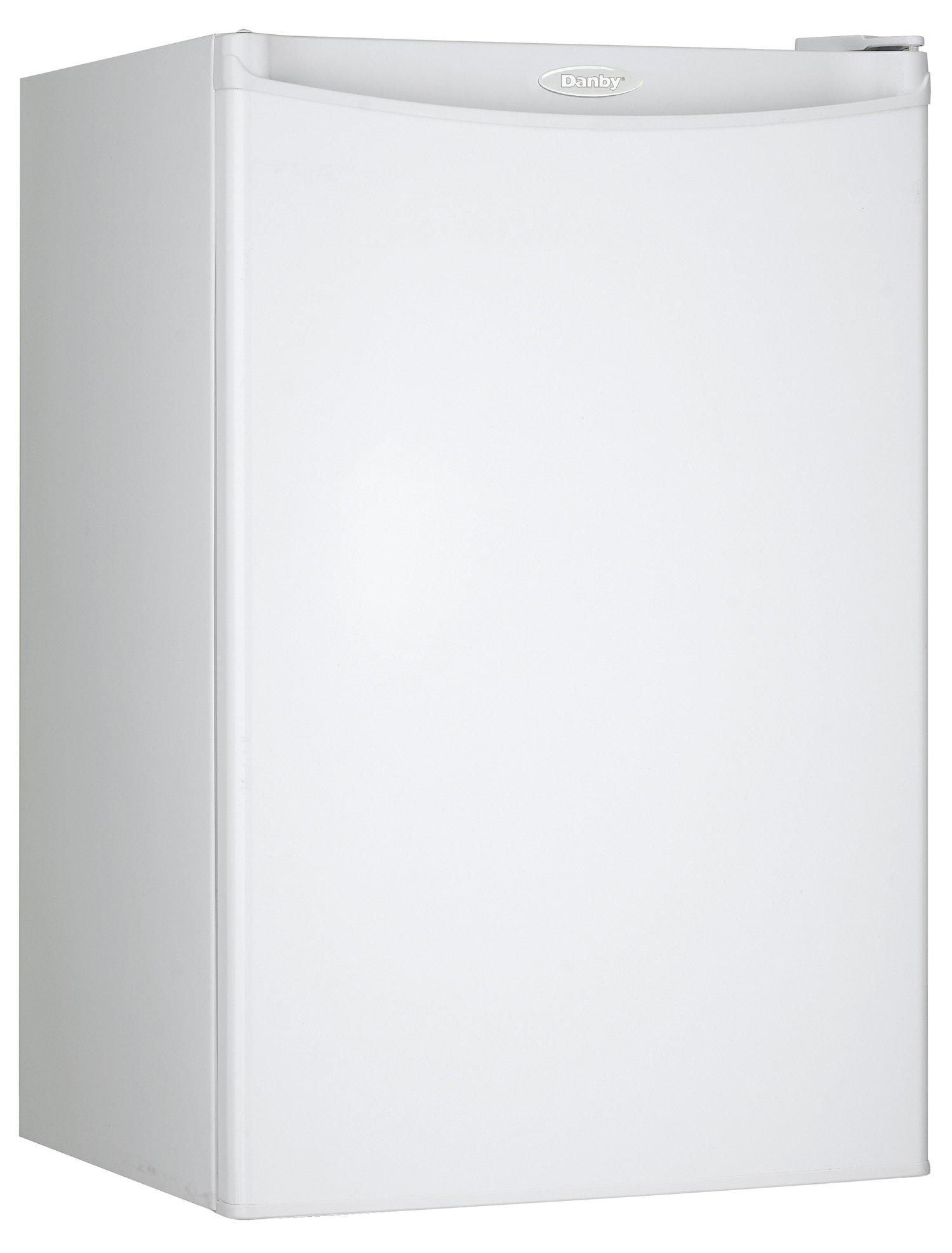 Danby DUFM032A1WDB 3.2 Cubic Feet Upright Freezer, White