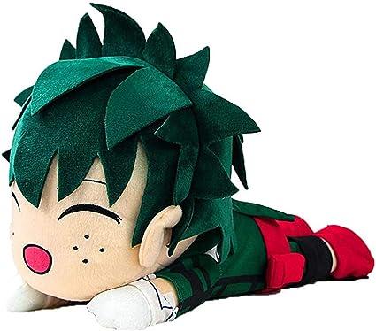 Anime My Hero Academia Todoroki Shoto Plush Doll Stuffed Toys Pillow Gift 40cm