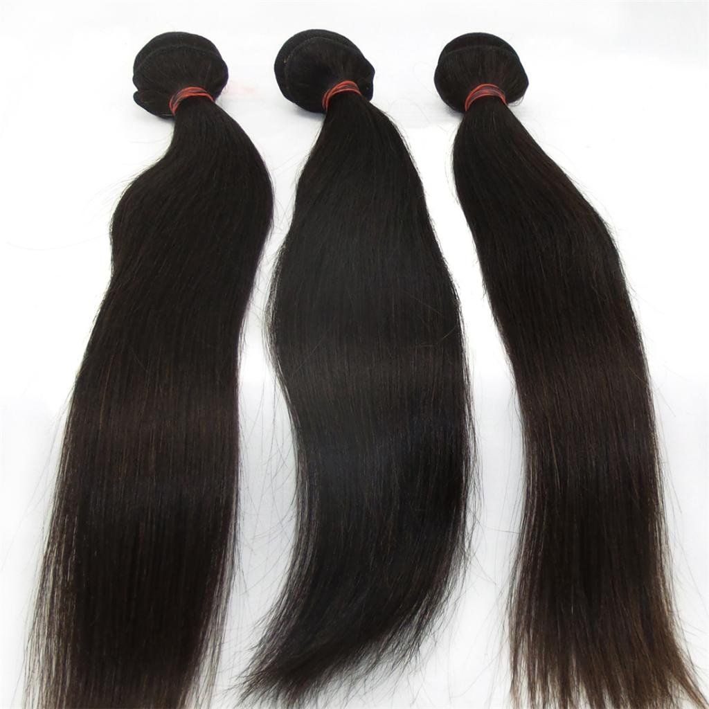 Amazon Lanova Beauty Grade 6a Virgin Malaysian Hair Weave