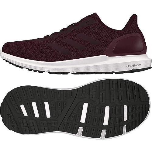 Adidas Cosmic 2, Zapatillas de Trail Running para Mujer, Rojo (Rubmis/Granat/Ftwbla 000), 37 1/3 EU: Amazon.es: Zapatos y complementos