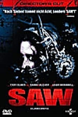 Amazon com: Saw: Movies & TV