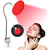 Led Red Light Lamp for 660nm Red Light Device Set with Stand for Skin