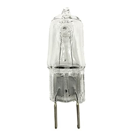 Amazon wb25x10019 kenmore microwave halogen light bulb appliances wb25x10019 kenmore microwave halogen light bulb aloadofball Gallery