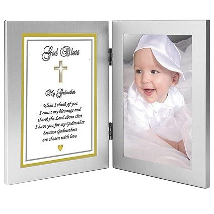 Amazon.com: Godmother Gift From Godchild\