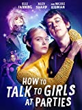 DVD : How To Talk To Girls At Parties
