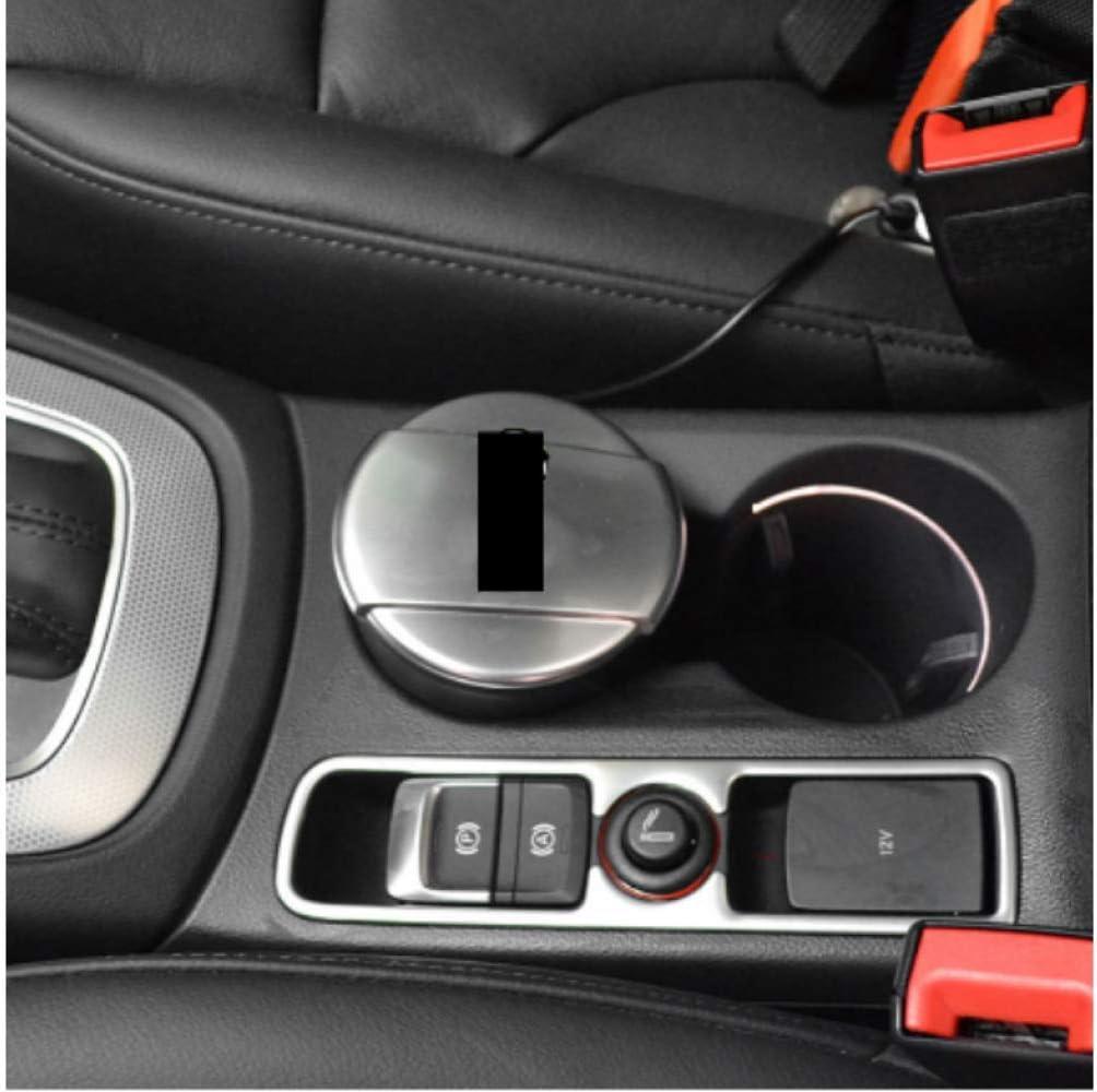Auto Aschenbecher Aschenbecher Für Audi A3 8v A4 B8 B9 A6 C5 C6 C7 A7 Q5 A5 A8 Innenmodifikation Autozubehör Aschenbecher Küche Haushalt