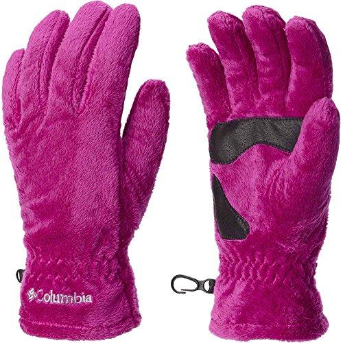 (コロンビア) Columbia レディース 手袋?グローブ Columbia Pearl Plush Gloves [並行輸入品]