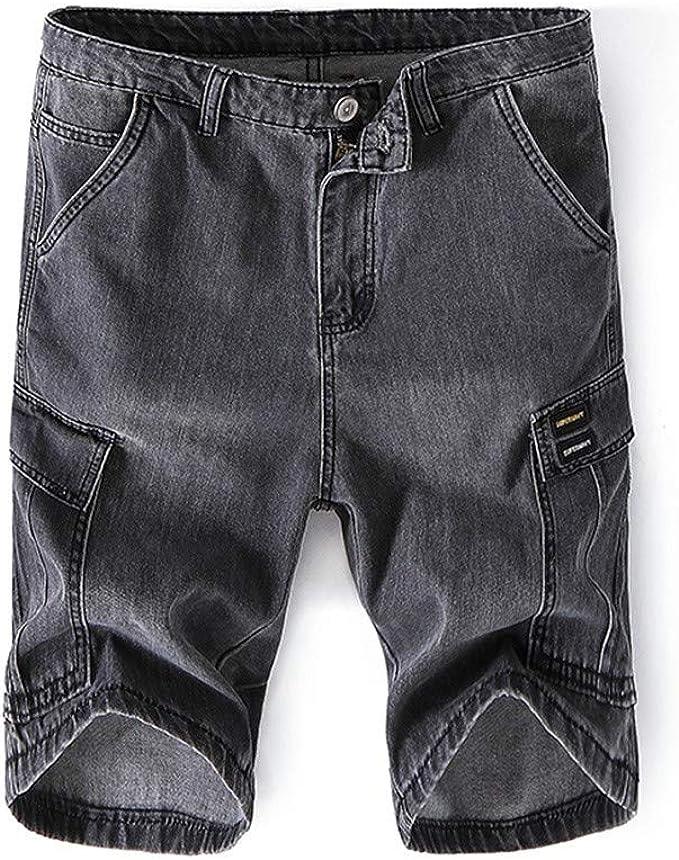 Pantaloncini Moda Nuovi Stile Estate Raccordi Pantaloni da