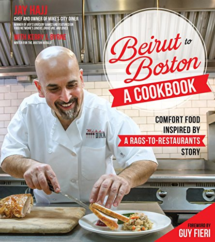 Price comparison product image Beirut to Boston: A Cookbook: Comfort Food Inspired by a Rags-to-Restaurants Story