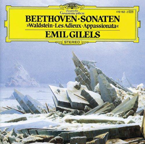 - Beethoven: Piano Sonatas Nos.21