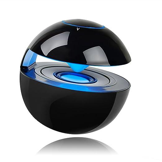 Review Wireless Bluetooth Speaker- Mini,Louder