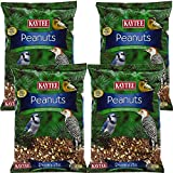 Kaytee Peanuts for Wild Birds, 10-Pound, 2-Pack