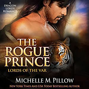 The Rogue Prince Audiobook