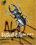Sticker City, Claudia Walde, 050028668X