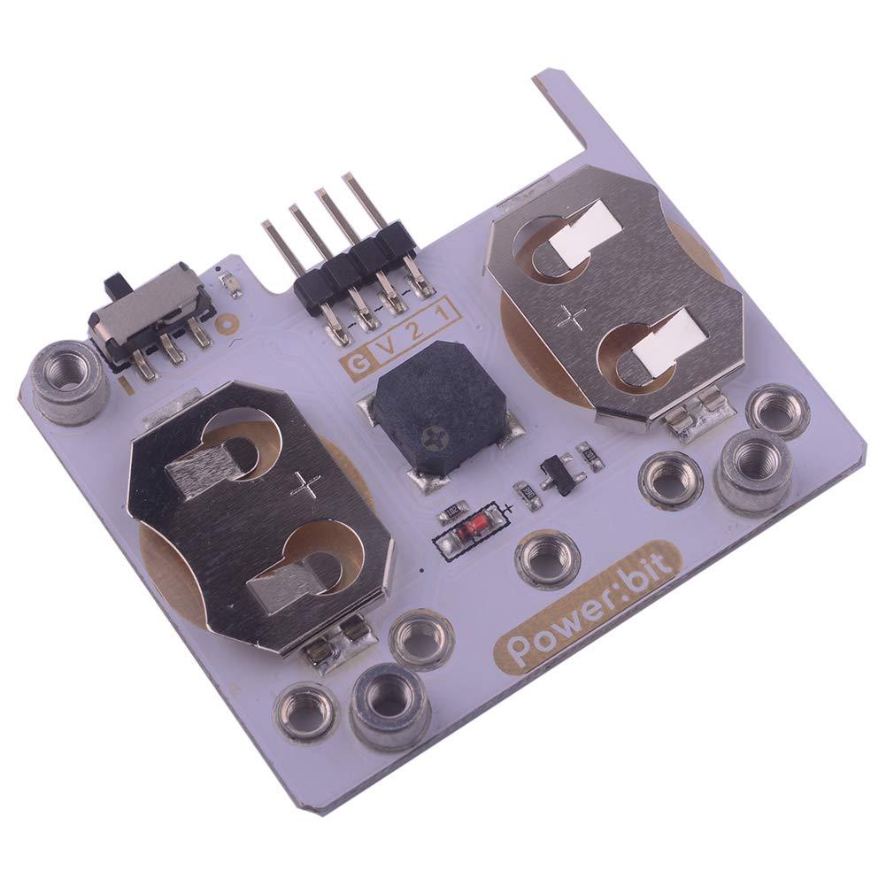 Stemedu For BBC Micro:bit (Power:bit)