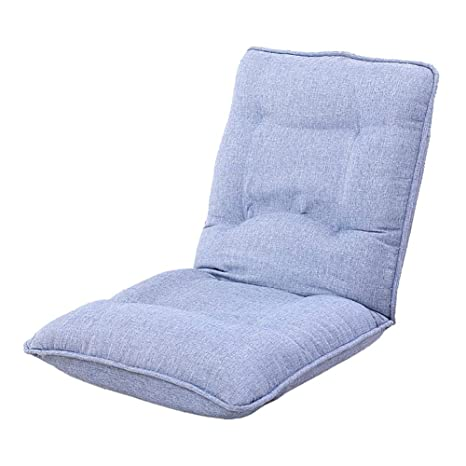 Admirable Amazon Com Lana Lazy Couch Foldable Single Small Sofa Bay Inzonedesignstudio Interior Chair Design Inzonedesignstudiocom