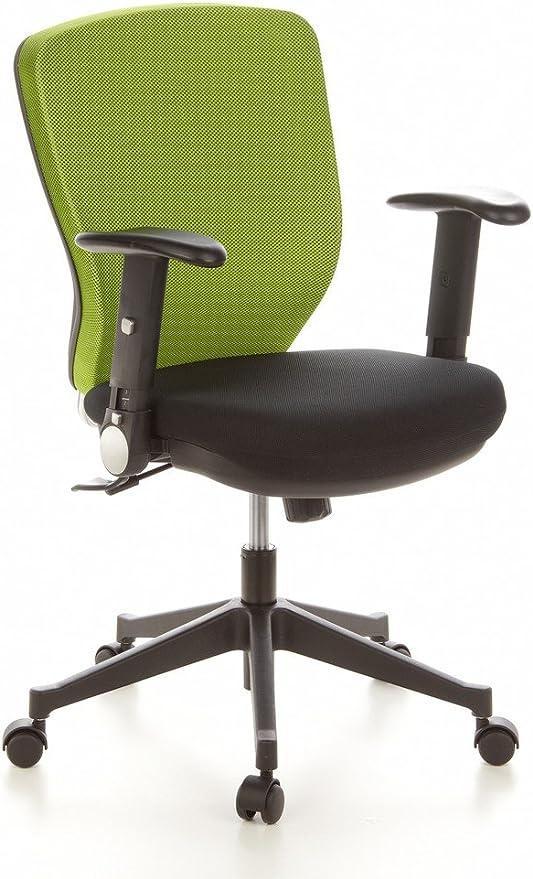 Bürostuhl Chefsessel Drehstuhl Hocker Schreibtischstuhl TRAFFIC 10 hjh OFFICE