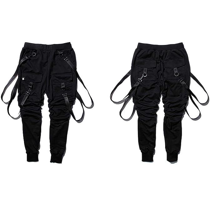 Seco Longitud Okayit Pantalones 'pocket De Hombre vnNwO0m8