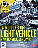 Level 2 Principles of Light Vehicle Maintenance and Repair Candidate Handbook (Light Vehicle Technology)