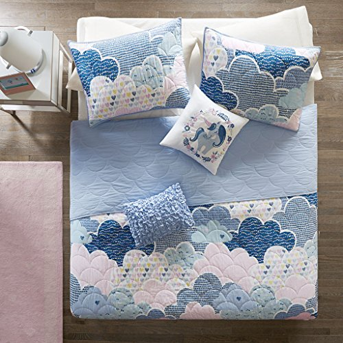 girl bedding quilt - 6