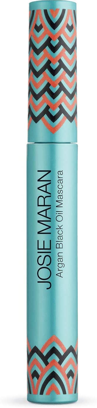 JOSIE MARAN 24hr Argan Black Oil Mascara