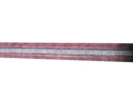Pareti Bordeaux E Beige : Bordino per pareti e soffitte rosso bordeaux e grigio effetto