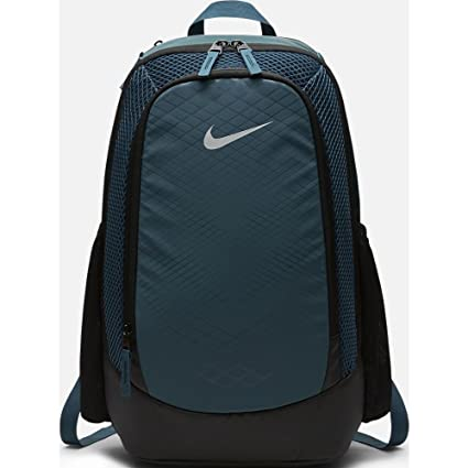 31e2074435 Image Unavailable. Image not available for. Colour  Nike Vapor Speed  Training Blue Backpack ...