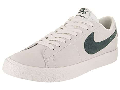 separation shoes 761e3 37121 NIKE - 864347 101 Hombres, Blanco (Summit White Deep Jungle), 13