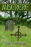 Miserere by Caren J. Werlinger front cover