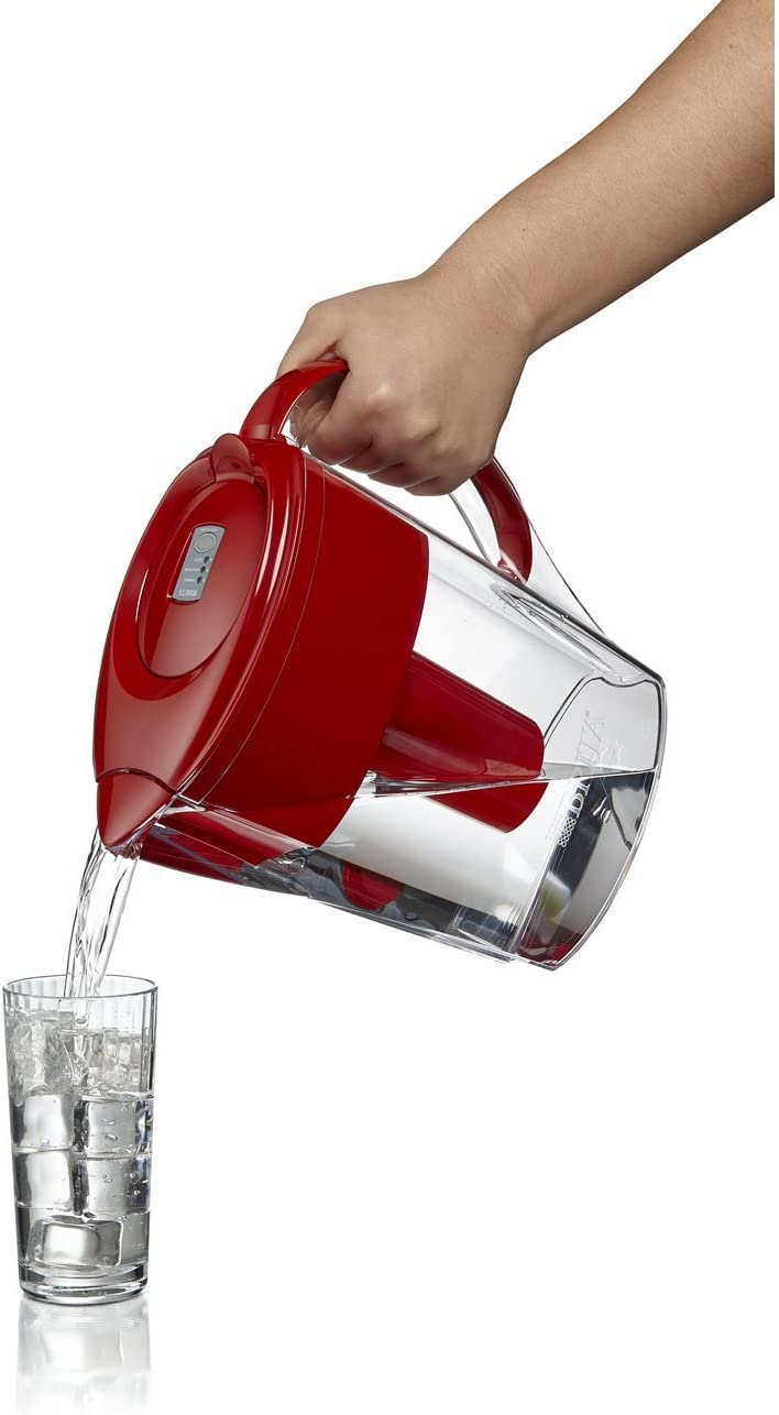Brita Small 6 Cup Space Pitcher